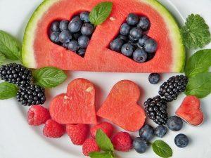 סידורי פירות