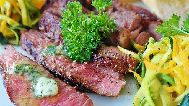 לאכול בריא: מנות הבשר הכי מזינות וקלילות שתוכלו להכניס לתפריט